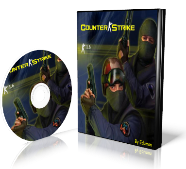 COUNTER STRIKE 1.6 Counter+strike