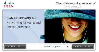CURRÍCULA CCNA 4.0 DISCOVERY 4 – Diseño y Soporte de Redes de Computadoras.