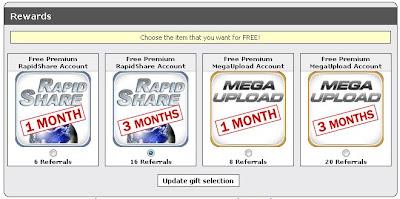 Ganate una cuenta Premium Gratis