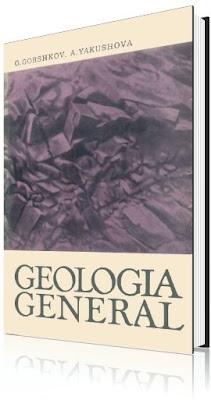 Geología General por G. Gorshkov, A. Yakushova