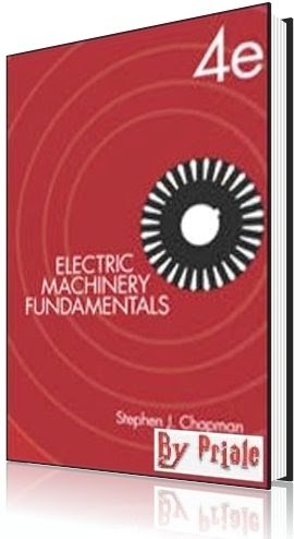 electric machinery fundamentals 6th edition pdf