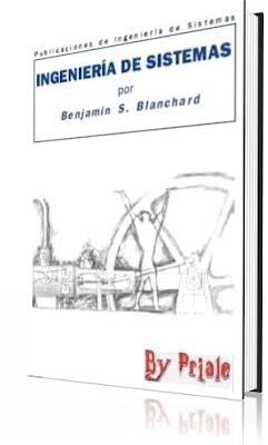 Ingeniería de Sistemas   Benjamin S. Blanchard