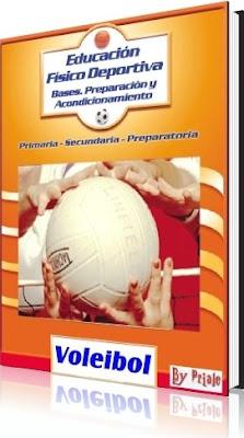 Enciclopedia voleibol (Juego educativo para niños)