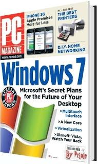 PC Magazine Agosto 2008