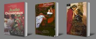 JUDE DEVERAUX – Pack de 32 Ebooks