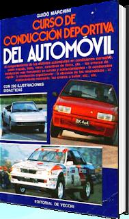Curso de conducción deportiva del Automóvil