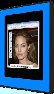 Curso de maquillaje facial con photoshop