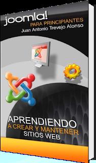 Aprendiendo a Crear y Mantener Sitios Web Joomla