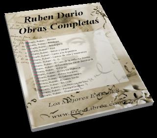 Pack: Ruben Dario – Obras Completas