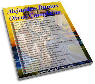 Pack: Alejandro Dumas – Obras Completas