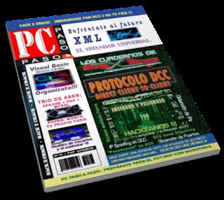 Protocolo DCC (Direct Client To Client)