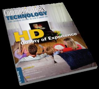 Revista Gratis: Communications Technology