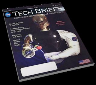 Revista GRATIS: Nasa Tech Briefs