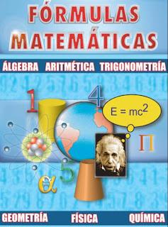 Formulas Matemáticas – LEXUS
