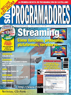 Revista Solo Programadores #169