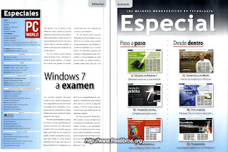 PC World Nro 2 – Arranca Windows 7