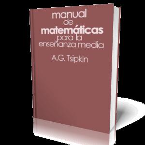 Manual de Matemáticas para la Enseñanza Media