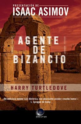 Libros de Harry Turtledove