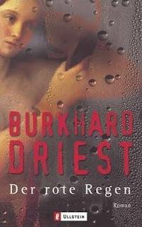 Lluvia Roja – Burkhard Driest