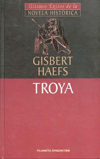 Troya – Gisfert Haefs