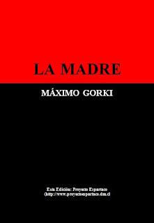 Madre – Gorki Maximo