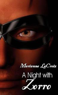 Una noche con el zorro – Marianne Lacroix