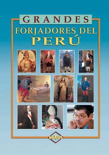 Grandes Forjadores del Perú – Lexus