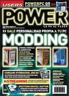 Power User 10