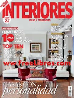 Interiores Nro. 121 – Casas Con Personalidad