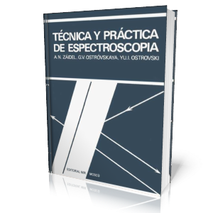 Técnica y Práctica de Espectroscopia