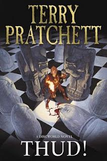Mundodisco 33, Thud! (Garrotazo) – Terry Pratchett