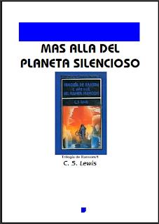 C. S. Lewis – Mas allá del planeta silencioso