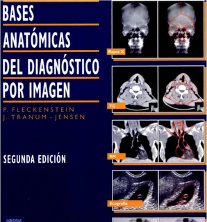 Bases Anatomicas Del Diagnostico Por Imagen 2da Ed. – P Fleckenstein