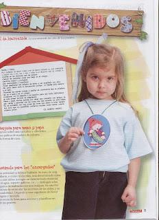 Maestra Infantil Nro. 7