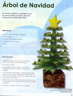 Foami Navidad Nro. 14