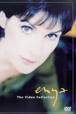 THE VIDEO COLLECTION - BY ENYA - 10/09/09