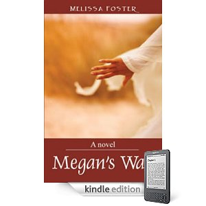 Kindle Author interviews Melissa Foster