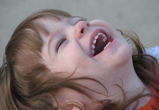 En etkileyici gülüş