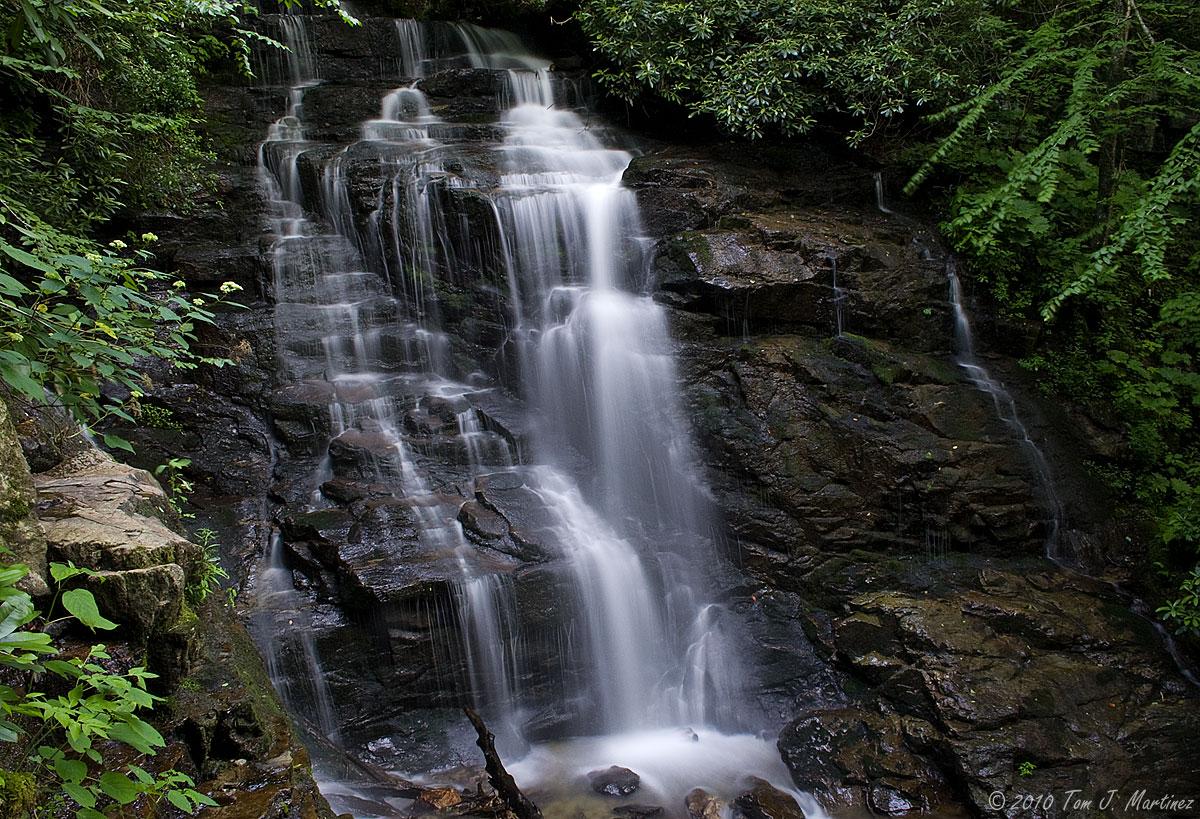 Akaka Falls Wallpaper Waterfalls Photos Waterfalls