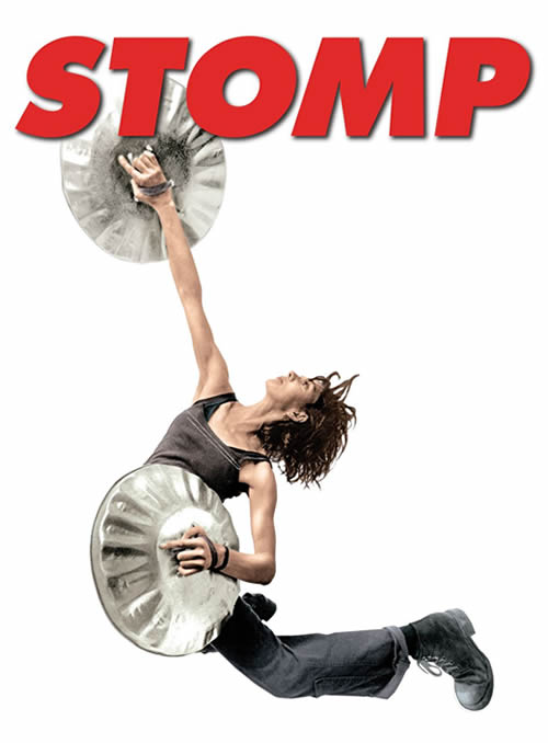 Stomp Musical