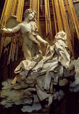 St. Teresau0027s Transverberation