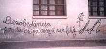 Desobediencia, por tu culpa voy a ser feliz
