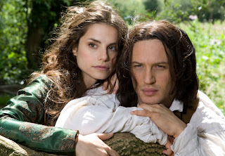 catherine and heathcliff of wuthering heights
