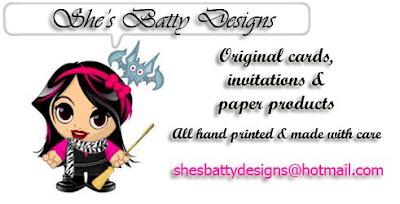 shesbattydesigns@hotmail.com