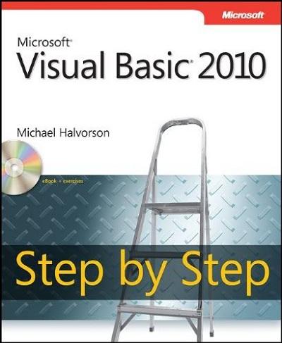 Microsoft Visual Basic 2010 Ebook