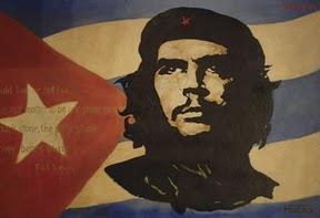 Resultado de imagen para Che Guevara Ser revolucionario es la mayor dignidad humana