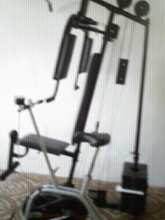 Mini gym