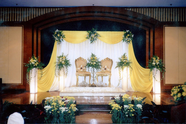 Royal Yellow