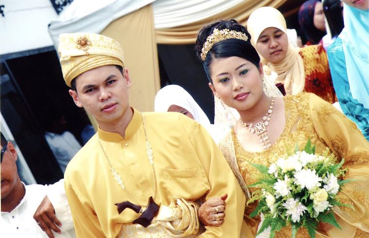 Rina & Kamal