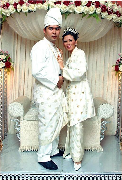 Traditionally Malay